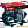 Сварочные электрогенераторы Kama KDE 6500 EW  (дизельный)