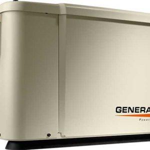 Газовый электрогенератор GENERAC 6520 (5.6 кВт)