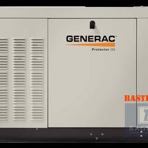 Газовый электрогенератор GENERAC RG 2224 (17,6кВт) однофазный